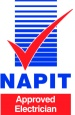 Napit Approved Electrician